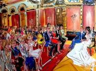 ceremonie utrecht